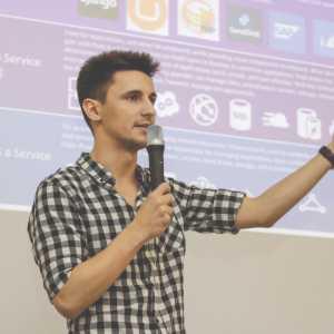 Catalin Popa, CEO, adaptive.run