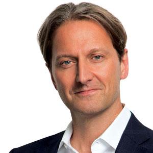 David Schmaier,  Founder & CEO, Vlocity