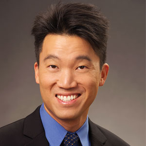 Winston Yang, Founder & CEO, Ideas Lab