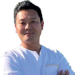 Taylor Yang, CEO, Nanoom Energy Co. Ltd