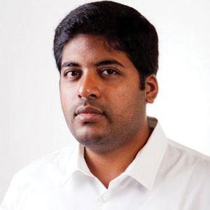 Dheeraj Nallagatla, Founder, Dataflix