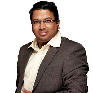 Murali Vasudevan, Founder & CEO, Datonique, Inc.