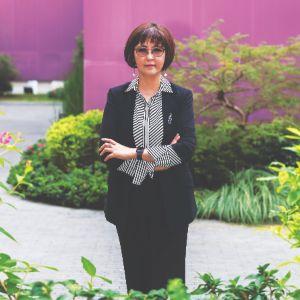 Dr Grace Zhou, Chairman & CEO, Immvira