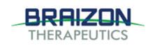 Braizon Therapeutics