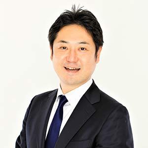 Shuichi Yoshimura, EVP, Dynamic Map Platform