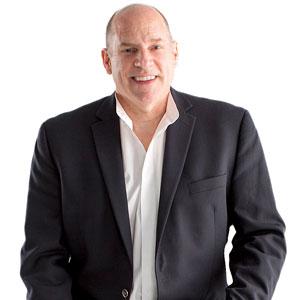 Ken Ehrhart, Founder & CEO, Paracosma