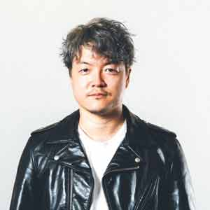 Hisayuki Uemori, Vice President and COO, Wovn Technologies
