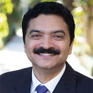 Murali Gopalan, Co-Founder, CEO, Cleareye.ai