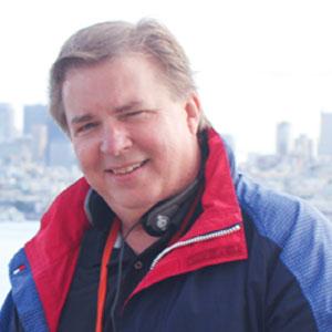 Michael Noel, CEO & Co-founder, Blockchain Consultants