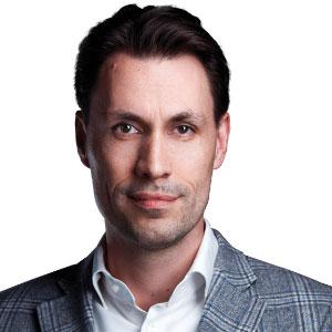 Joost Van Bruggen, Principal Consultant, MavenBlue