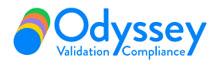 Odyssey Validation Compliance