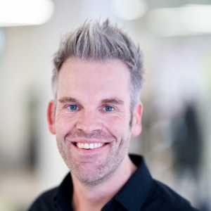 Thomas Gottheil, Founder & CEO, FRONTASTIC
