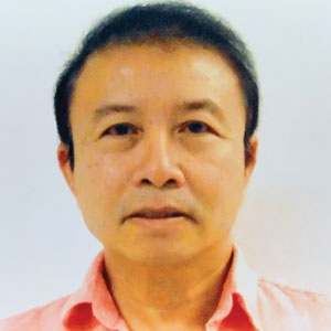 Hoang Nhu, Founder & CEO, NousLogic