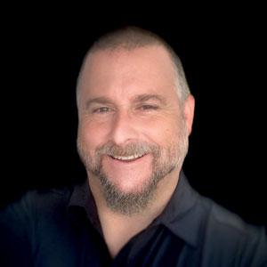 Eric Kerker, Chief operating Officer, ILUMINAR Lighting