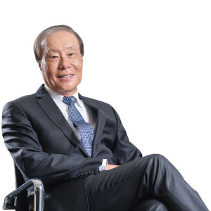 Dr.Dean Tsao, Founder, Chairman & CEO, PlexBio Co., Ltd.