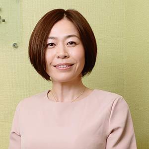 CEO - Keiko Tanaka, LEVIAS