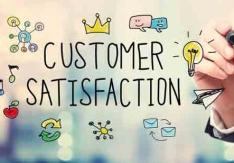 Enabling Digital Customer Support to Improve Customer Satisfaction