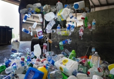 China's New Policy to Break-Free from its Plastic Addiction
