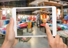 Redefining the In-Store Experience Digitally