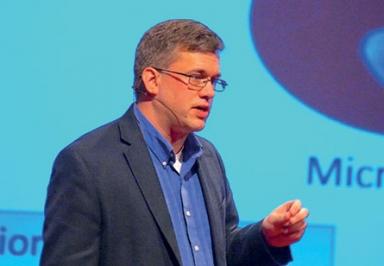 Next Generation Visualization and pharma