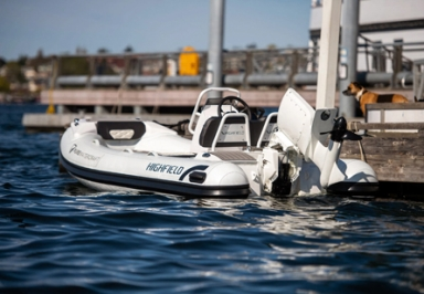 Pure Watercraft Raises $37.5 Million in Series A Round of Financing