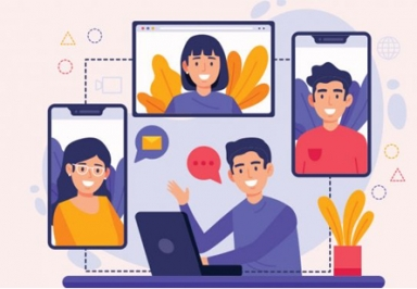 What is Virtual Collaboration?