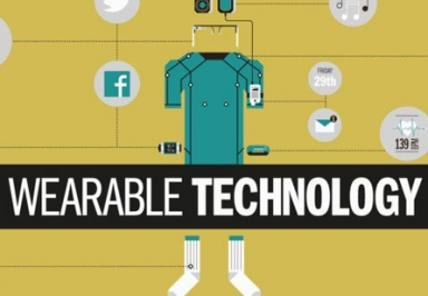 Fabric Alternative of Batteries to benefit Wearable Technology