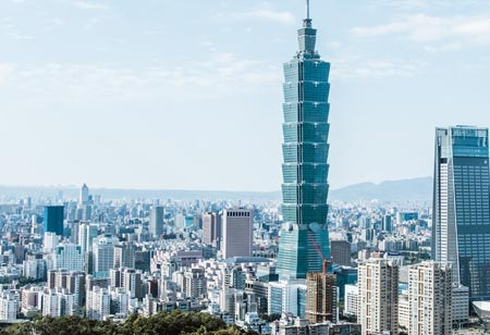 Why Taiwan is Becoming the Hub for Entrepreneurs?