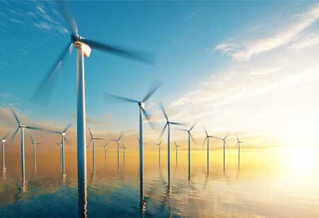 How 3D Printing can Slash Manufacturing Prices for Offshore Wind Turbines?