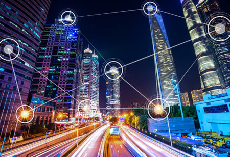 A Better Future with Smart Infrastructure