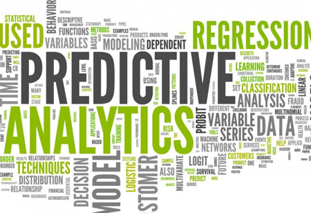 Reconstructing Business processes with Predictive Analytics