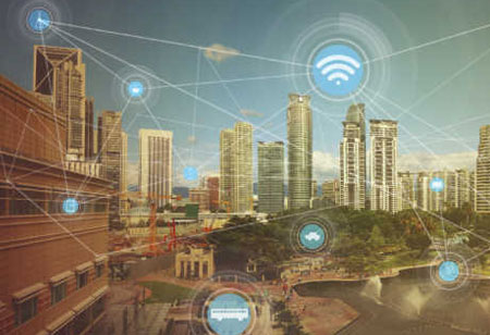 IoT Applications for Smart Cities
