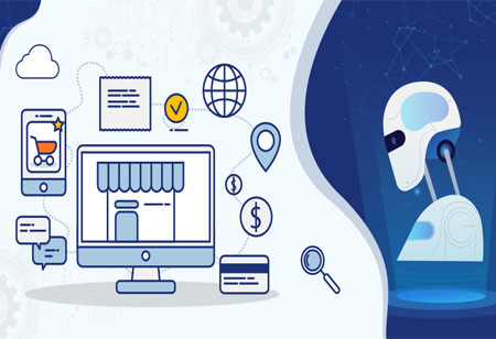 Know How Applications of AI Transform E-Commerce