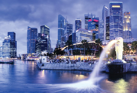 Why Singapore is a Great Place for Startups?