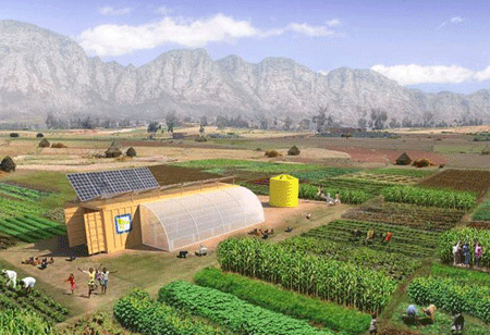 Taking the Smart Farming Curve