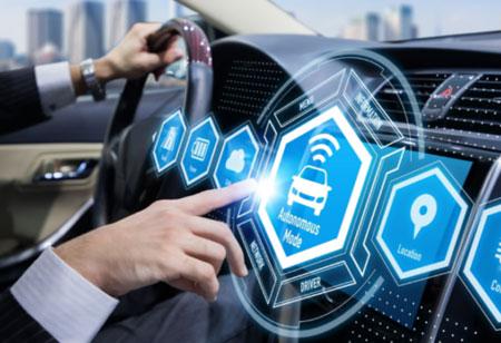 Integration of Blockchain in Autonomous Cars
