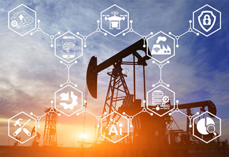 The Implementation of IoT in Oil and Gas Industry