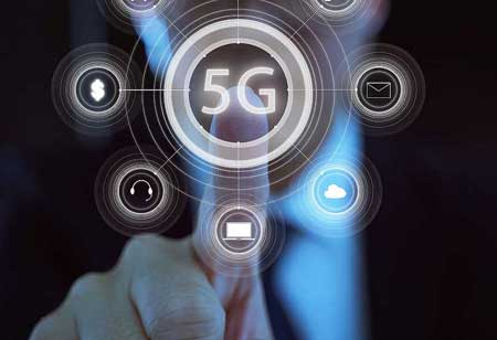 5G technology: Protect Environment and Promote long-term Sustainability
