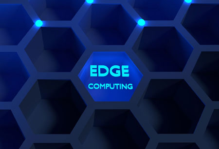 Edge Computing: Changing the Face of the IT Industry