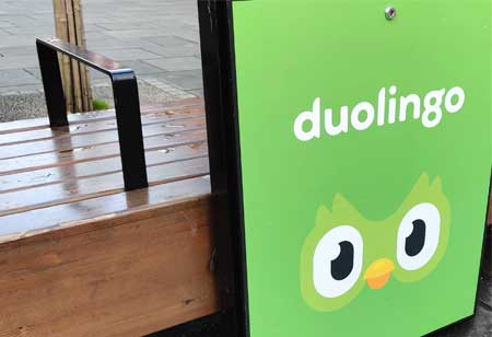 Duolingo Plans to Expand and Invest in R&D with Newly Raised $30Million