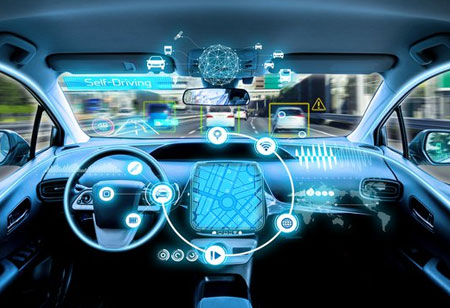 Turning the Ignition on in Connected Cars with 5G