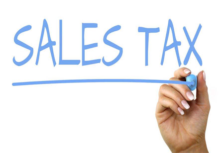 New Sales Tax: Impact on Small E-Tailers