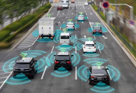 Connected Cars and their Most Demanded Features