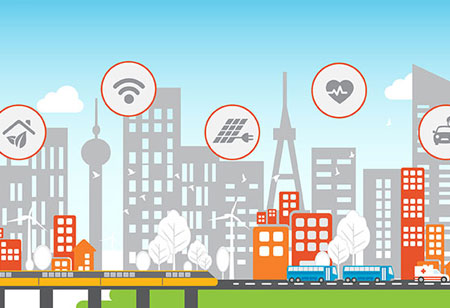 9 Ways CIOs Can Tackle The Intersection Of Industry 4.0 And Smart Cities