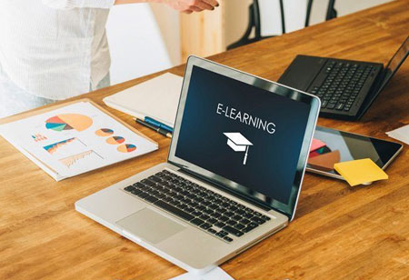 Virtual Reality Impacting E-Learning