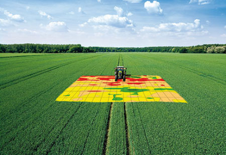 Precision Agriculture: Technology - Enabled Cropland Innovation