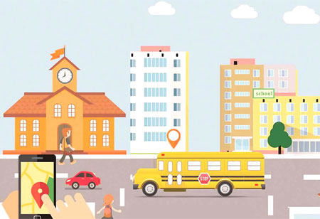 NYCDOE to Revolutionize the School Bus Management System by Launching