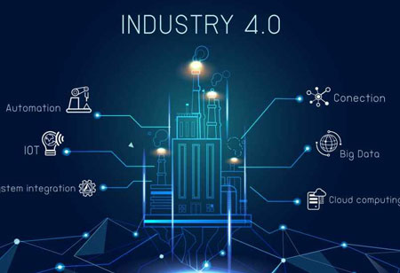 The Trending Technologies that Shape Industry 4.0