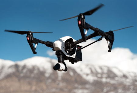 Use of Drone Technology in Classroom