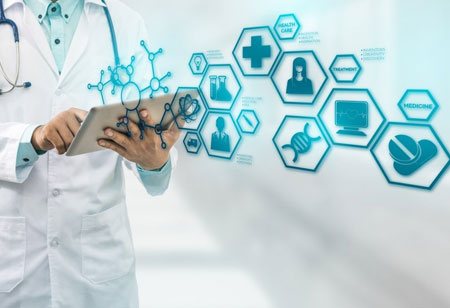 mHealth Apps: The Next Big Thing in Healthcare Industry